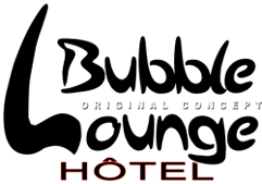 Bubble lounge